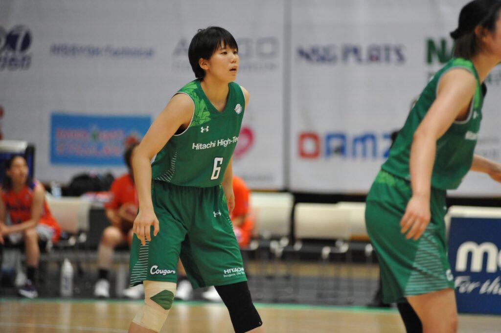蓬田麻友選手